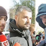 patronii de la colectiv vor fi cercetati in libertate sub control judiciar