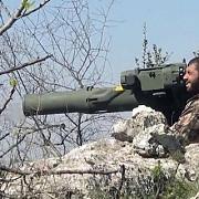 rebelii inarmati de americani se lupta intre ei in siria