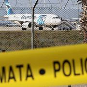 egipteanul care a deturnat avionul in cipru a fost arestat