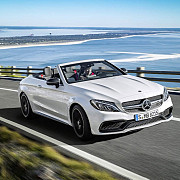 mercedes lanseaza noul amg c 63 cabriolet cand va fi disponibil in europa