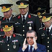 armata turca neaga o posibila lovitura de stat
