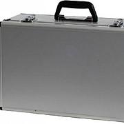 o sti ce a furat alerta in spania dupa diparitia unei valize cu continut radioactiv