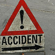 accident mortal pe dn 72 in zona parcului industrial