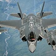 turcia face o noua comanda pentru achizitionarea de avioane americane f-35
