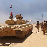 armata irakiana a intrat in mosul dupa doua saptamani de la declansarea ofensivei