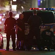 stare de alerta intr-un oras din sua doi politisti au fost ucisi cu focuri de arma