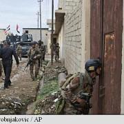 statul islamic pierde teren liderul jihadistilor trimite mesaje de incurajare