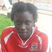 portarul nationalei de fotbal feminin a gambiei a murit inecata in incercarea de a ajunge in europa