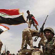 trupele irakiene au preluat controlul in sase cartiere din mosul pierderi semnificative pentru statul islamic