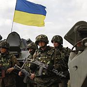 separatistii acuza armata ucraineana ca a pornit o noua ofensiva la donetk
