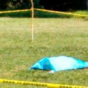 un arbitru a fost omorat de un jucator caruia ii acordase cartonas rosu