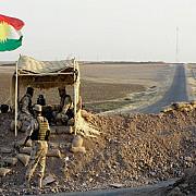 kurzii peshmerga au cucerit bashiqa la est de mosul
