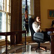barak obama il primeste azi pe trump in biroul oval