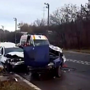 accident grav la nistoresti doua persoane au decedat