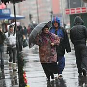anm informare de ninsori viscolite si ploi