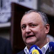 cine este igor dodon noul presedinte al republicii moldova