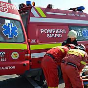 accident grav la boldesti soferul unui utilaj a decedat