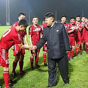 ordin de la dictator cum vrea coreea de nord sa domine fotbalul mondial