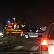 accident mortal pe dn1 in zona metro