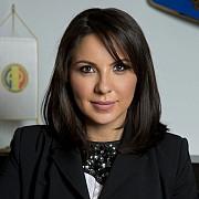 ana maria patru a demisionat din functia de presedinte al autoritatii electorale permanente