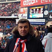 fostul fotbalist daniel prodan a murit in urma unui infarct