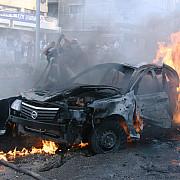 atac terorist la o nunta zeci de morti si de raniti dupa detonarea unei masini capcana