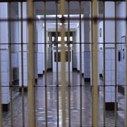 un puscarias de la penitenciarul de maxima siguranta iasi s-a sinucis dupa 3 zile de inchisoare