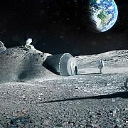 sua si rusia se bat pentru suprematie si pe luna si vor sa construiasca baze