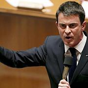 premierul francez uniunea europeana este pe punctul de a se destrama