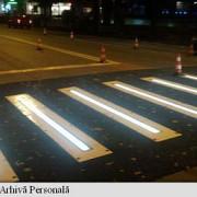 tulcea trecere de pietoni inteligenta pentru prevenirea accidentelor rutiere