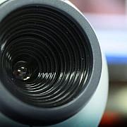 cum puteti fi spionati prin camera web