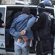 traficant de droguri prins de politistii ploiesteni