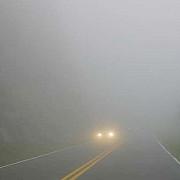 atentie ceata si polei in 10 judete