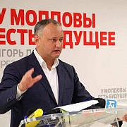 dodon republica moldova ar putea sa adere la ue dar fara transnistria si gagauzia