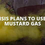 militantii statului islamic intorsi in tarile natale ar putea comite atacuri chimice