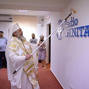 ambasadorul rusiei a fost primit de patriarhul daniel