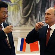alerta la nato rusia si china fac exercitii militare navale comune