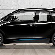 bmw va lansa o noua versiune a automobilului electric i3 in 2017