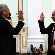 presedintele comisiei europene critica sua si cere imbunatatirea relatiilor cu rusia