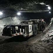 zece mineri sunt dati disparuti intr-o mina de cupru dupa producerea unui cutremur