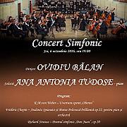 daca e joi esti asteptat la concertul simfonic al filarmonicii paul constantinescu