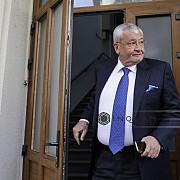 fostul ministru sebastian vladescu audiat la diicot in dosarul rompetrol 2