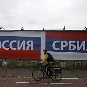 serbia vrea sa fie primita in ue dar fara sa renunte la prietenia cu rusia