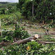bilantul victimelor uraganului matthew a ajuns la cel putin 26 de morti