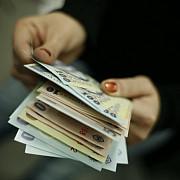 salariile la stat au crescut de doua ori mai mult ca la privat