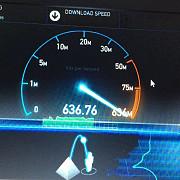 viteza internetului din romania a crescut semnificativ