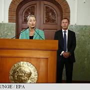 presedintele columbian juan manuel santos a primit premiul nobel pentru pace