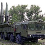 rusia transporta rachete ce pot fi echipate cu focoase nucleare in enclava kaliningrad