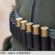 hunedoara un tanar a fost impuscat mortal de un politist in timpul unei partide de vanatoare