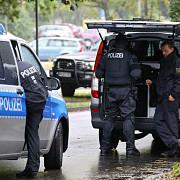 trei indivizi au fost arestati in operatiunea antitero din chemnitz germania